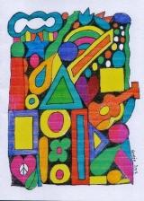 <p>Artwork - By Rosie Rinsler</p>