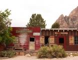 <p>The Desert - By Nick Romeo</p>
