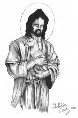 <h5>Artcadias Curley - Good Shepherd</h5><p></p>