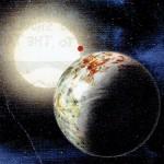 Earth's bigger, older cousins