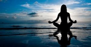 meditation and yoga