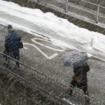 Weather Becoming Freakish: Proof of climate change?