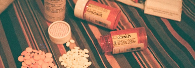 Painkillers - Deadly Risk To Women