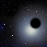 Black holes that wander