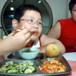 Type 2 diabetes growing in china