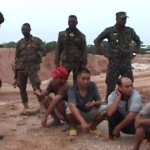 Ghana: Why are the Chinese miners here?