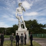 Debriefing: Michelangelo's David
