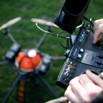 Drones: The New Eye In the Sky