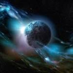 Earth's magnetic shield getting weaker