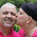 Man Finds Cancer While Supporting Wife
