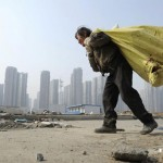 Income inequality in china