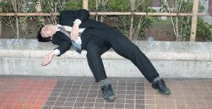 Death from overwork