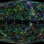 Mapping the infant universe