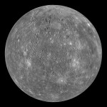 The stuff of life on Mercury