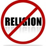 One-Fifth of Population Claims No Religious Affiliation