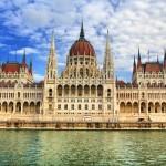 Hungarian power grab