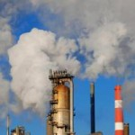In Utero Babies' prenatal exposures to pollution can boost behavioral risks