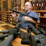 Massacres, guns, and white men