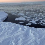 The big melt: Antarctica's retreating ice could re-shape Earth