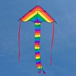 Poem – LET'S GO FLY A KITE (By Narges)