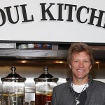 Jon Bon Jovi's Restaurant Serves Up Philanthropy