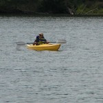 Photography ? – Kayaker (By Melissa R. Mendelson)