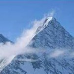 Pyramids Spotted In Antarctica – Real or Hoax?