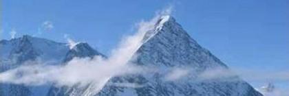 Pyramids-Antarctica