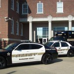 Deputy Accidentally Shoots His Mother In Church