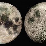 Tracing The Moon's Origins