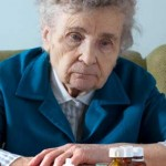 Depression Speeds Aging In The Elderly