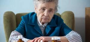Depression Speeds Aging