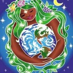 Mother Earth Day – What My Father Taught Me (Essay By Mankh)