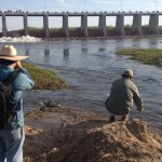Water Flow returned to Mexican Part of Colorado River