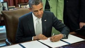 H.R. 933 GMO Bill Signed Into Law