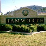Tamworth – The Obesity Capital of Britain