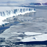 Nasa: Antarctic ice-shelf will be gone by 2020