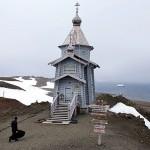 Church at the South Pole – A Beacon of Faith