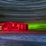 Ghostly Particles from Outer Space Detected in Antarctica