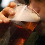 Heavy drinking and binge drinking rise sharply in US counties