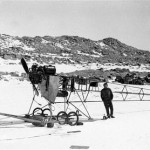 Expedition Plane Remains of 1929 Found In Antarctica