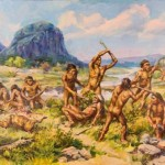 Neanderthals—the other white meat
