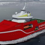 Floating Laboratory Will Explore 'Final Frontier' of Polar Regions
