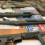 The Deafening Silence On Gun Control In America