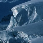 Another Melting Antarctic Glacier