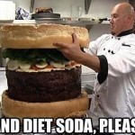 The Fatty Downside of Soda