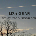 ? Book Review: Lizardian (By Melissa R. Mendelson)