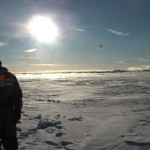 Researchers Flock To The Arctic