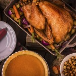 The environmental costs of a Thanksgiving meal