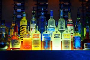 Heavy drinking linked to strokes